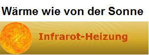 Link Infrarot-Heizung